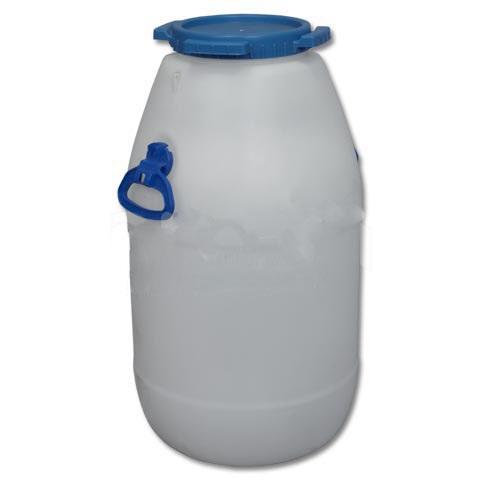 Бочки-бидоны пластиковые