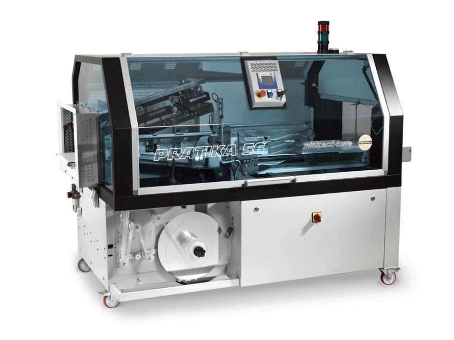 Высокоскоростной термоупаковочный аппарат PRATIKA 56