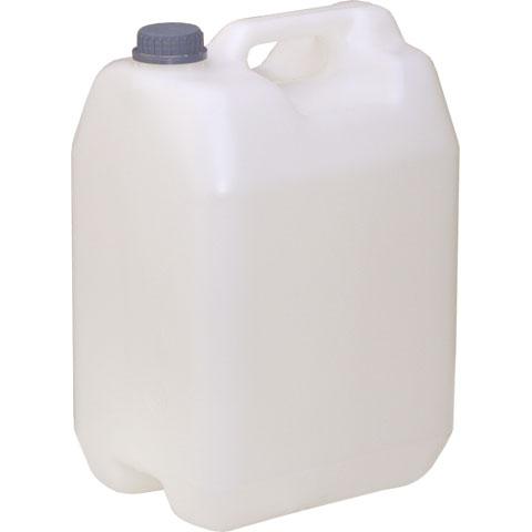 Пластиковая канистра 10 литров