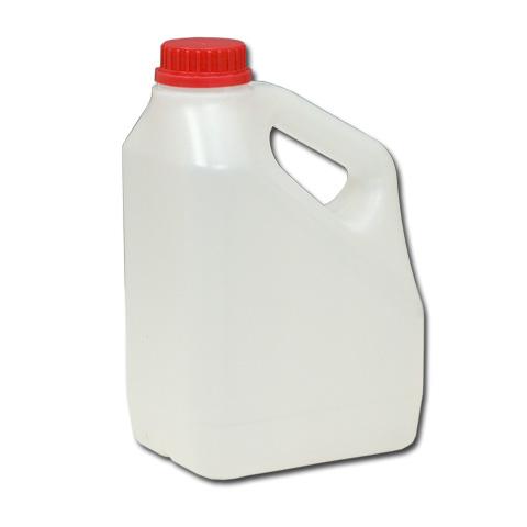 Пластиковая канистра 2 литра