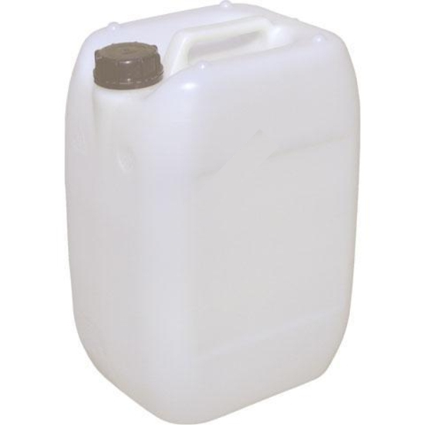 Канистры пластиковые