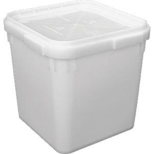Емкость 30 литров для пищевых продуктов