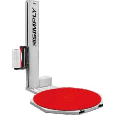 Twist горизонтальный полуавтоматический паллетообмотчик