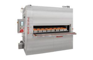 Универсальная люлечная печь Циклон-ротор 240 Р