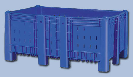 Пластиковые контейнеры Big Box размер 1600