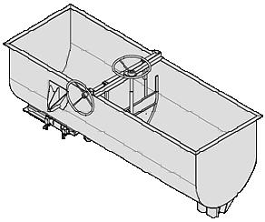 Тестоприготовительное оборудование
