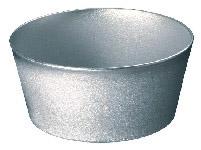 Хлебопекарная форма Л 17 круглая