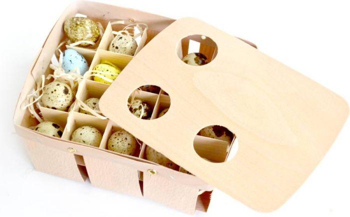 купить лукошки как упаковку для подарков