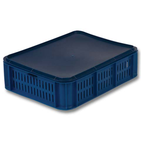 ящик пластиковый под пирожное арт 405-a