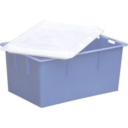 ящик пластиковый под мороженое арт 416
