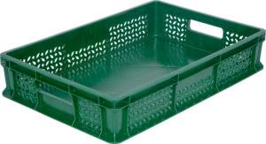 Пластиковые ящики Серия 700