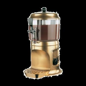 Аппарат для приготовления горячего шоколада