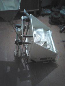 Упаковочная машина РТ-УМ-01 с дозатором