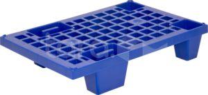 Вкладываемый пластиковый поддон 600 х 400 х 135 мм