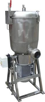 Куттер смеситель ИПКС-032С Н
