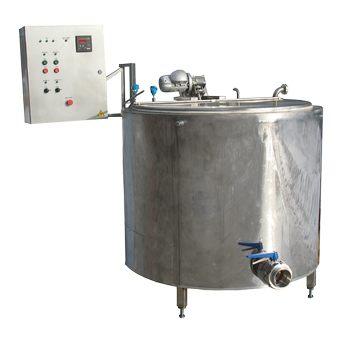 Ванна длительной пастеризации ИПКС-072-630(Н)