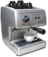 Рожковая кофемашина Nuova Simonelli OSCAR SILVER
