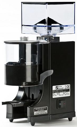 Электрическая кофемолка MCF Black 220V