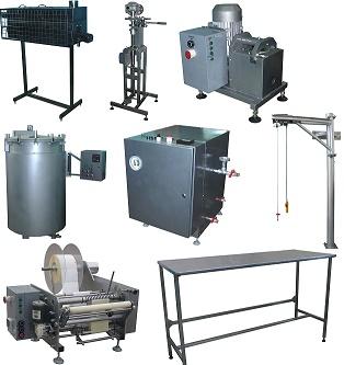 Оборудование для фасовки и стерилизации мясных консервов ИПКС-0210