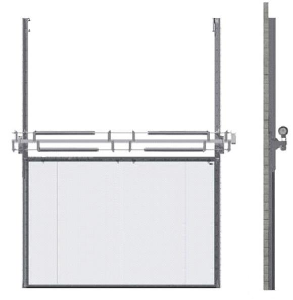 mexanizm-vertikalnoj-dveri