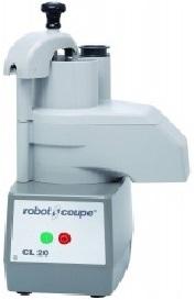 Овощерезка Robot-coupe CL 20 без ножей