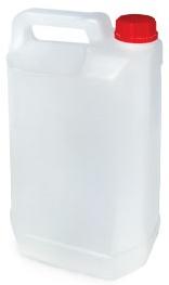 Пластиковая канистра 3,8 л