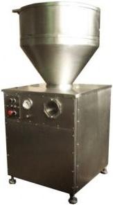Шприц колбасный ЛПК- 1000Ш