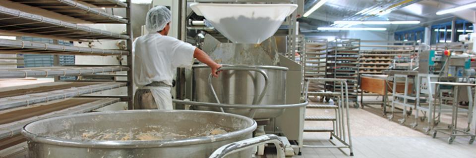 Хлебопекарное оборудование | Оборудование для мини пекарни