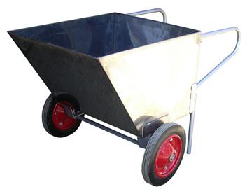 Тележка технологическая ИПКС-117Р-150(Н) рикша