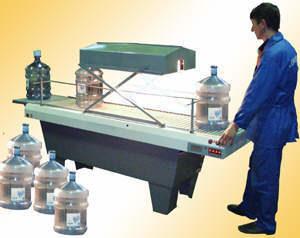 Аппарат термоусадочный ТК-6000