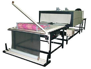 Упаковочная машина МТУ Стимул-137-226-4