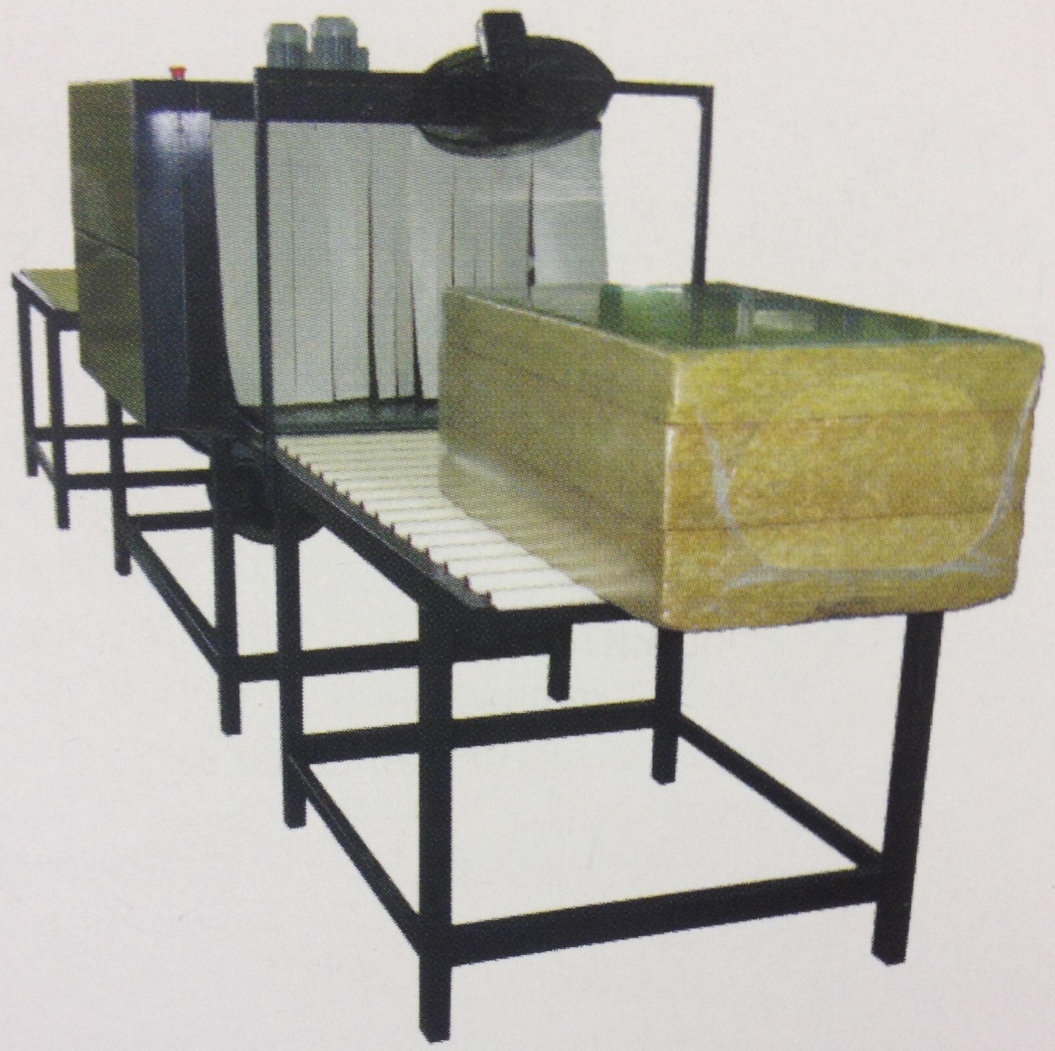 Упаковочная машина МТУ Стимул 127-226-4