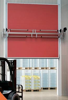 Холодильные вертикальные двери общего назначения ВД (ОН)