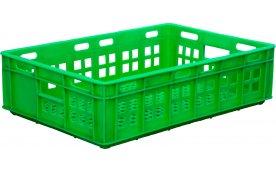 Ящики пластиковые для мяса, колбасы, рыбы