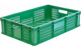 Ящики пластиковые универсальные