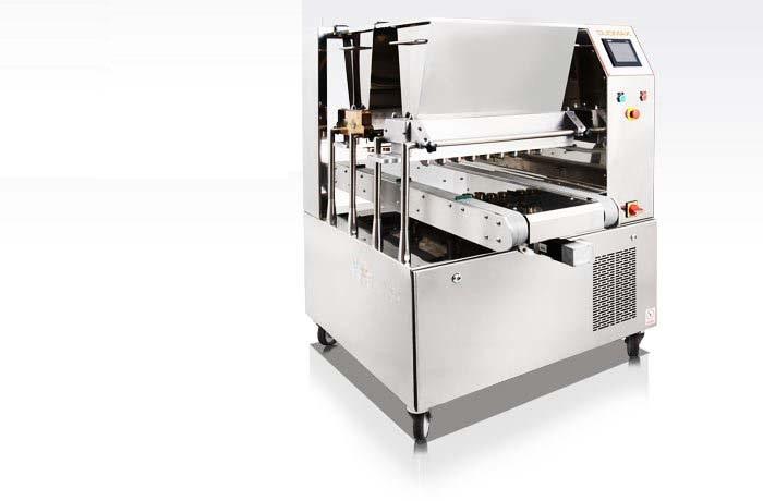 Автомат серии DUOMAX CNC