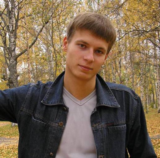 Викторов Иван