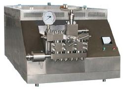 Гомогенизатор ПГ-5000-25