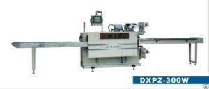 Горизонтально упаковочная машина DXPZ-300W