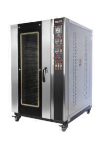 Печь конвекционная Danler BQ-10G (газовая)