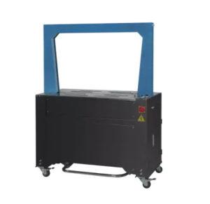 Машина для упаковки ПП лентой EXS-138