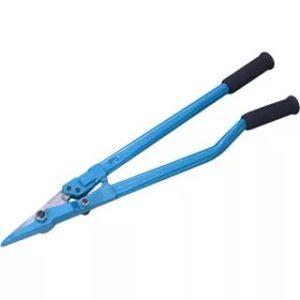 Ножницы для металлической ленты Н-17