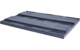 Пластиковая крышка юнита KLT 800 x 1200