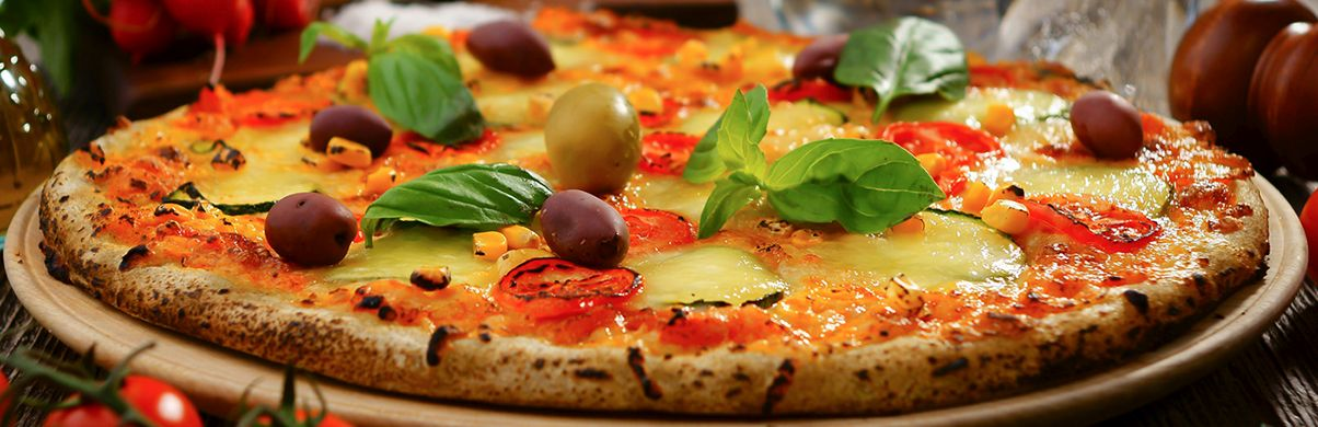 Проект Пицца