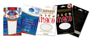 Вакуумные пакеты с печатью
