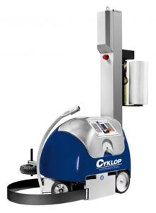 Паллетообмотчик (робот) CSM 213 PS EASY/ADVANCED