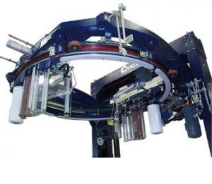 Автоматический паллетообмотчик CSR 9120