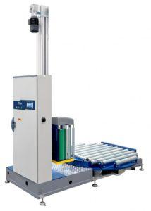 Автоматический паллетообмотчик CTT 1000