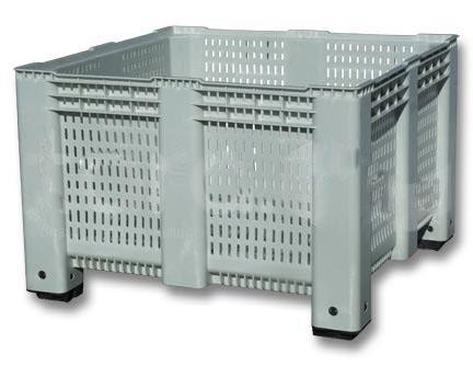 Пластиковые контейнеры Big Box размер 1200