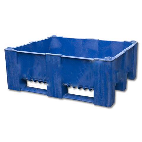 Пластиковые контейнеры Big Box